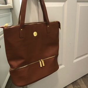 Joy Mangano shoulder bag